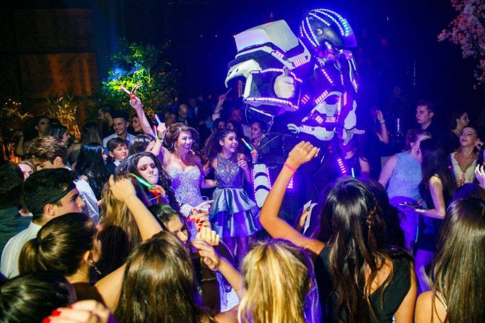 Festa de 15 Anos em Curitiba
