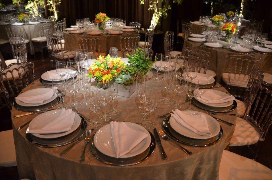 Buffet para Casamento em Curitiba | taboo eventos