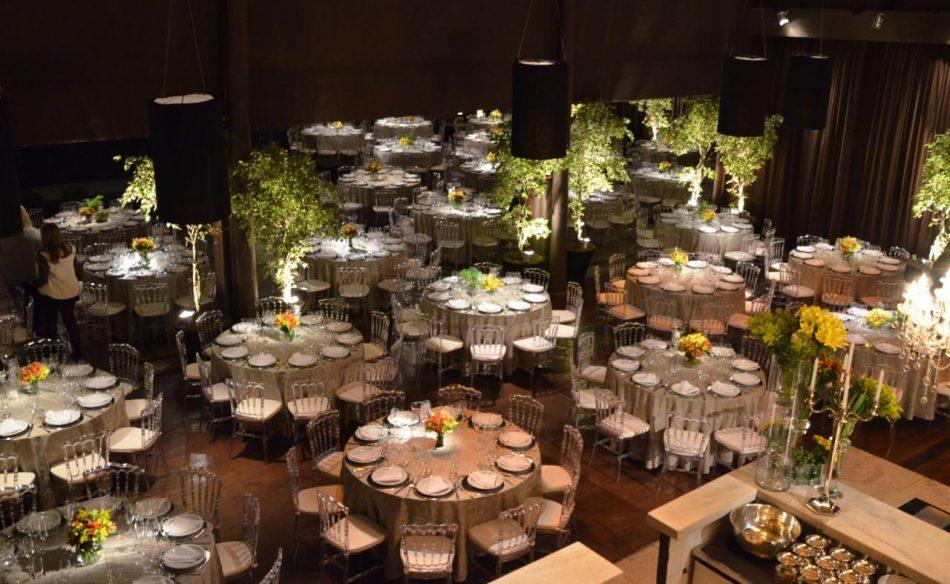Buffet para Casamento em Curitiba