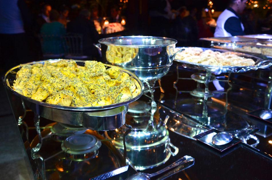 Buffet para eventos em Curitiba - Gastronomia de Excelência