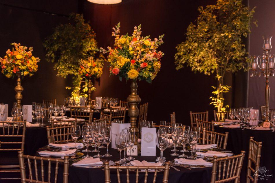 festa de casamento a inglesa