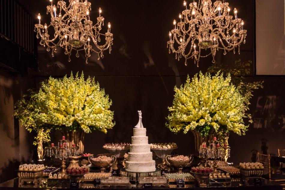 festa de Casamento em Curitiba