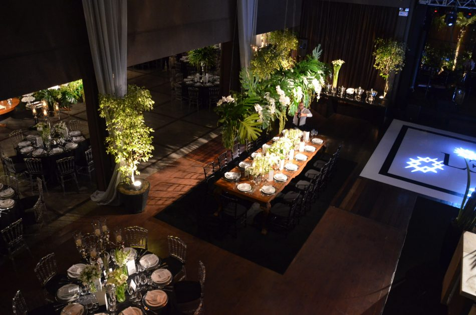 Buffet de casamento em Curitiba