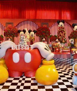 Taboo Eventos Realiza Festa Infantil
