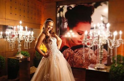 Aniversário de 15 anos de Princesa - Taboo Eventos