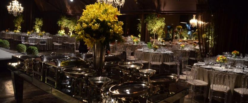 Jantar Buffet para Casamento em Curitiba