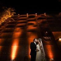 Espaço para Casamento em Curitiba | Angela & Rafael
