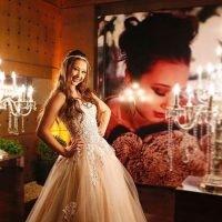 Aniversário de 15 anos de Princesa – Taboo Eventos