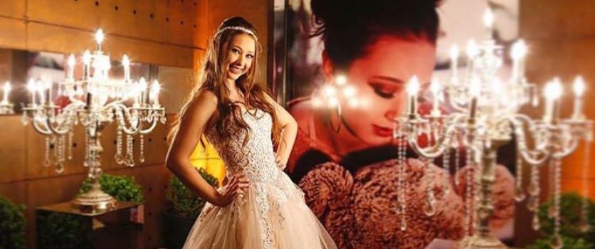 Um 15 anos de princesa – Taboo Eventos