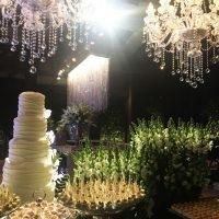Festa de Casamento Maria Luisa & Raphael