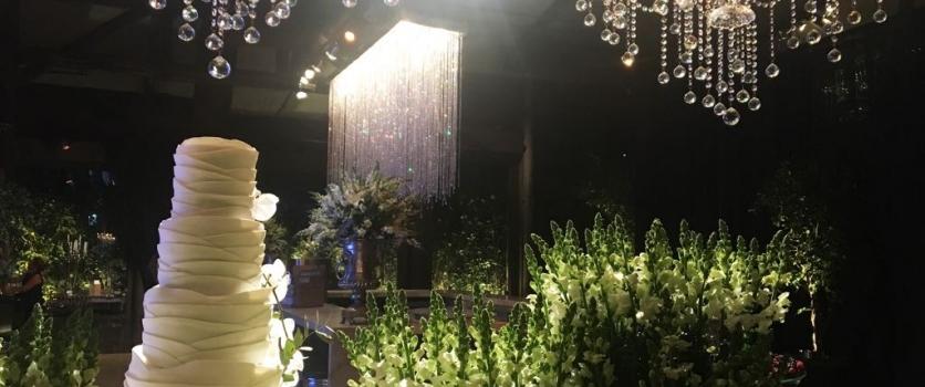 Casamento Maria Luisa & Raphael