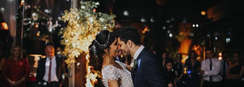 Festa de Casamento Paola & Gabriel