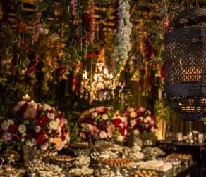 Festa de Casamento em Curitiba Fernanda e Felipe