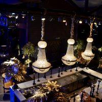 Festa de 60 anos em Curitiba no espaço Taboo Eventos