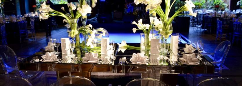 Buffet para Casamento – Amanda & Maurício