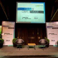 Evento Corporativo em Curitiba – Amcham realiza Fórum de Competitividade