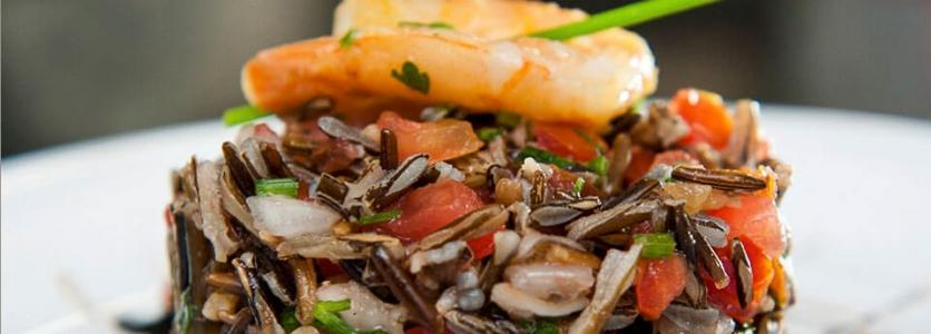 Buffet para Eventos Curitiba: Gastronomia como foco
