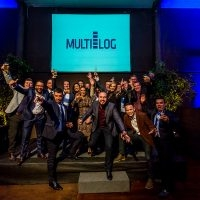 Confraternização de final de ano – Multilog