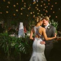 Buffet de casamento em Curitiba – Lu & Edu