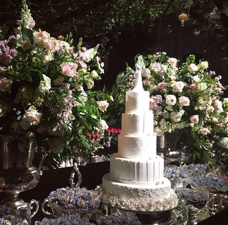 buffet casamento 4