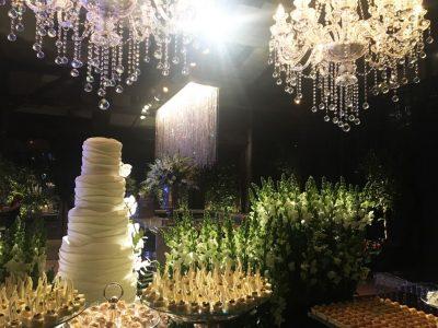 Festa de Casamento Maria Luisa & Raphael - Taboo Eventos