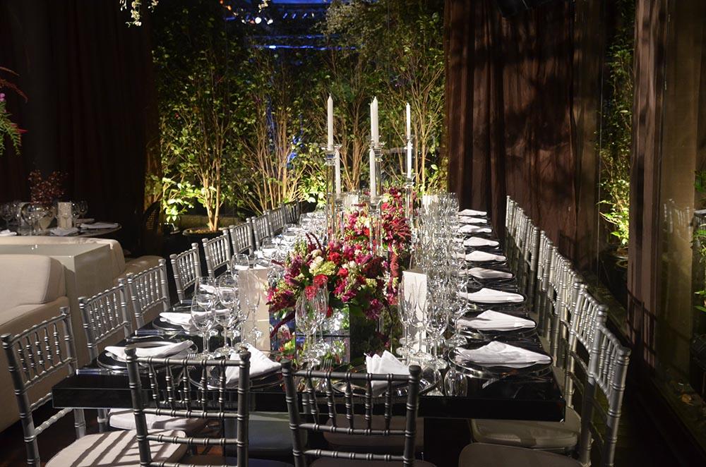 Espaço para Casamento em Curitiba - Taboo Eventos