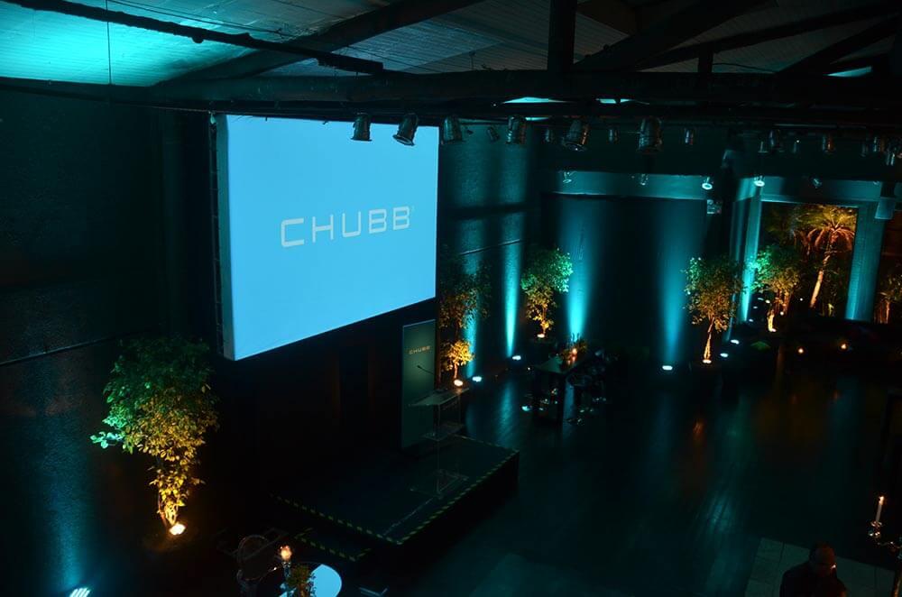 local para evento corporativo em Curitiba