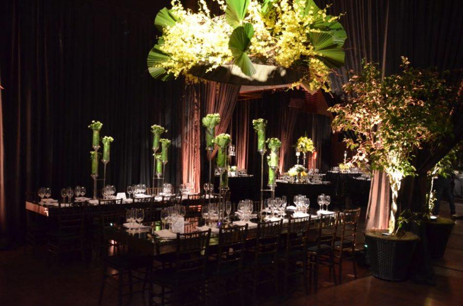 Festa de Casamento em Curitiba - Taboo Eventos