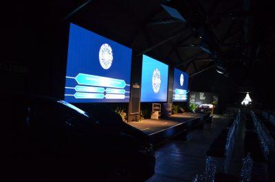 Grupo Madero faz premiação na Taboo Eventos