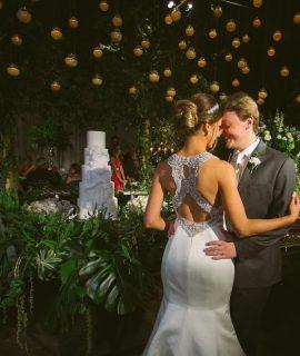 Buffet em Curitiba – Casamento Lu & Edu
